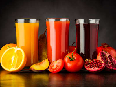 6 juices one must have while recovering from COVID