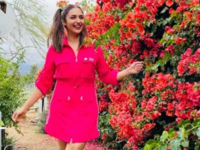 Divyanka Tripathi is a 'seasonal flower'