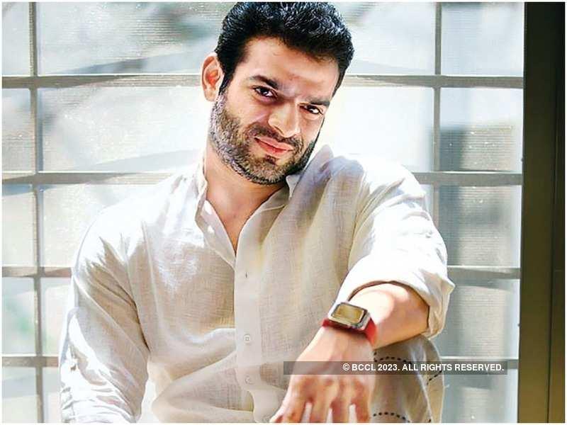 Karan Patel (Darshan Thacker)
