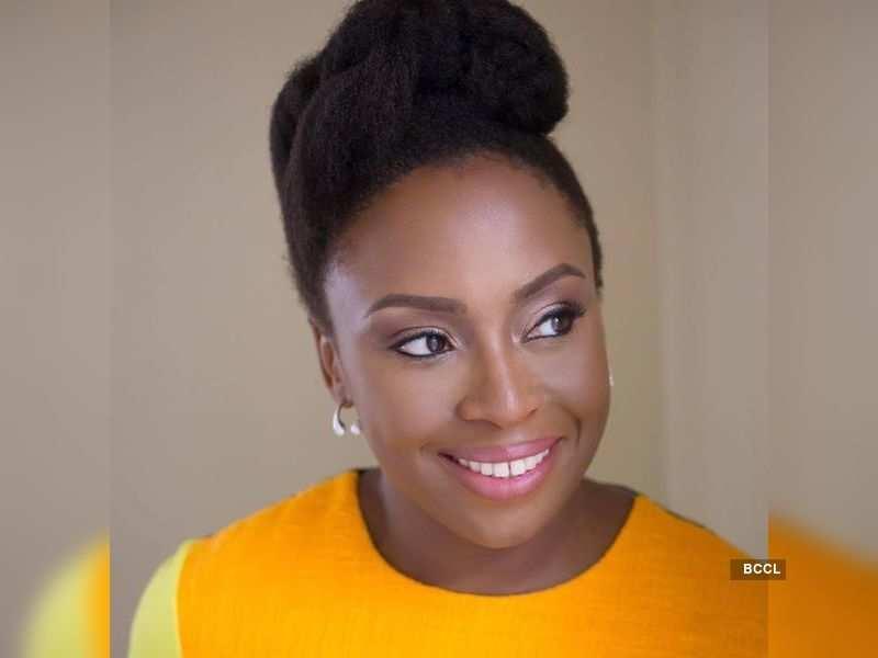 (Photo: Chimamanda Ngozi Adichie/ Facebook)