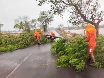Cyclone Tauktae: PM Modi to visit Gujarat & Diu tomorrow to review  situation | India News - Times of India