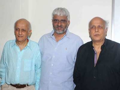 Vikram Bhatt on Mahesh-Mukesh split