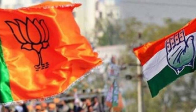 """BJP Targets Congress for Attempting to """"Destroy the Image"""" of Prime Minister India 