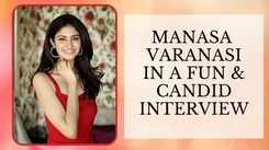 Check Out This Fun Video To Learn More About Manasa Varanasi!
