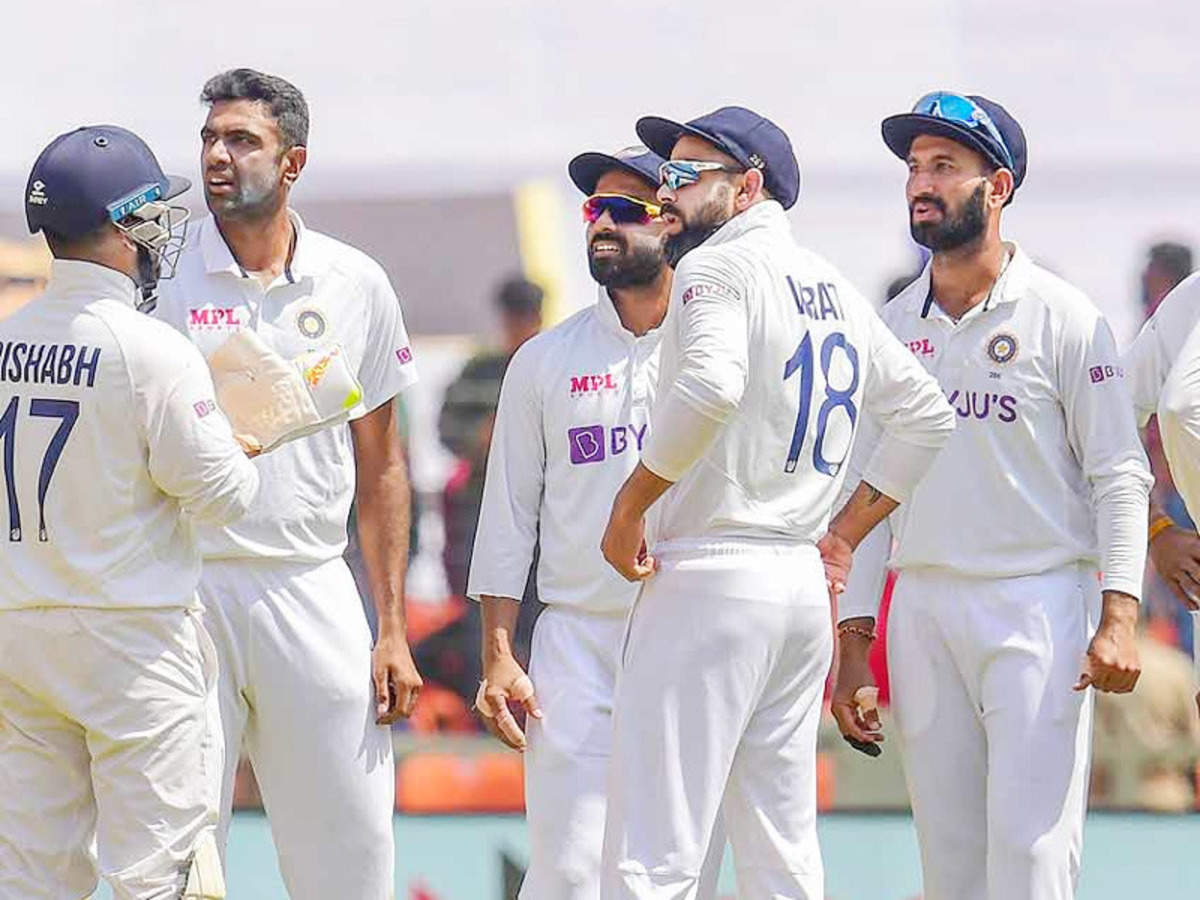 WTC Final: Team India waits for 'playing conditions', ICC to update teams shortly | Cricket News - Times of India