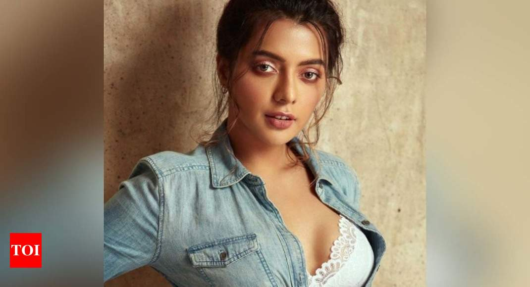 Ruhi Singh: A blonde once replaced me because it was felt she'd exude more sex-appeal- Exclusive Interview – Times of India