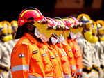 National Fire Service Day observed in Goa