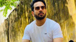 Bharath's strange workout with his kids grabs attention; watch here
