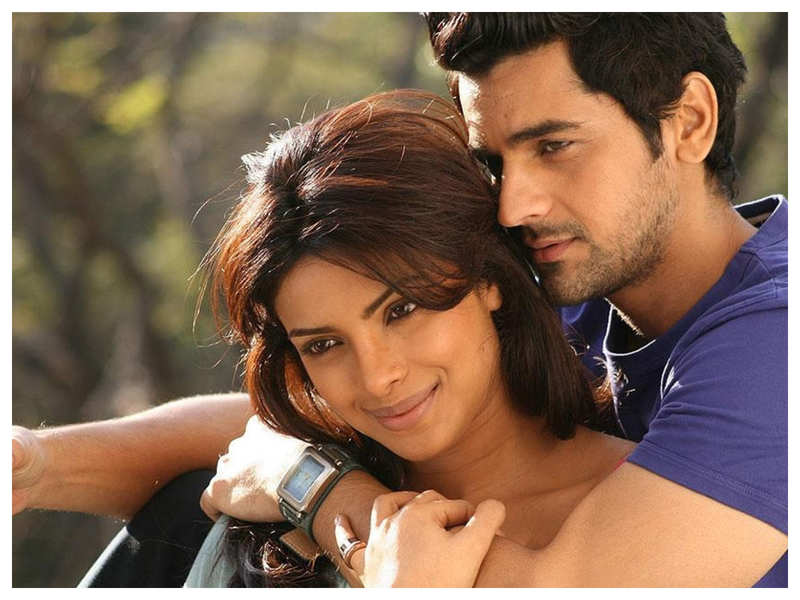 When Priyanka Chopra was all praise for her 'Fashion' co-star Arjan Bajwa: Don't ever think of changing your profession