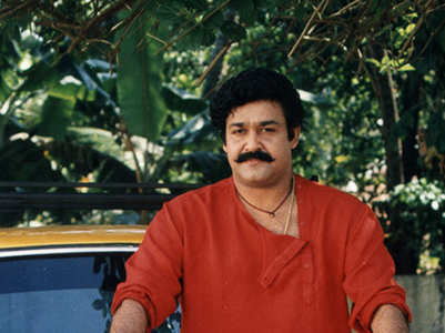 Interesting facts about Mohanlal