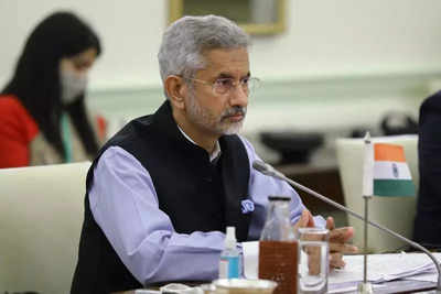 Foreign Minister Jaishankar is likely to visit the US next week   India News