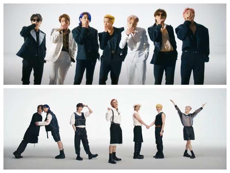 Pic: BTS YouTube