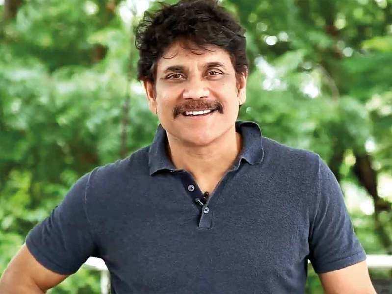 It's my dream to build a museum for Telugu cinema, says Akkineni Nagarjuna