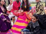 Priceless family moments of Virat Kohli and Anushka Sharma you just can't miss!