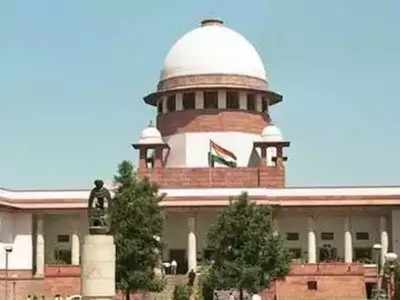 SC agrees to hear a request for direction from the Center, WB to prevent the exodus of people due to violence   India News