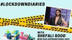 #LockdownDiaries: Tune in to listen to Shefali Sood Talk About Mental Health, Spirituality And More