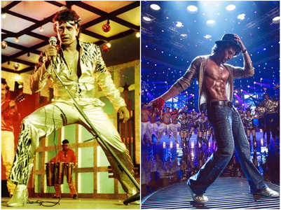 Tiger can be Disco Dancer: Irfan Siddiqui
