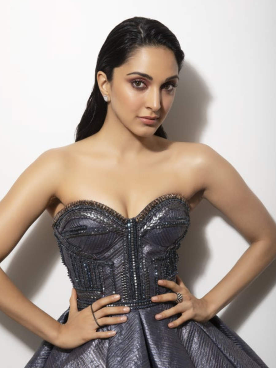 These pictures of Kiara Advani will leave you gasping for breath
