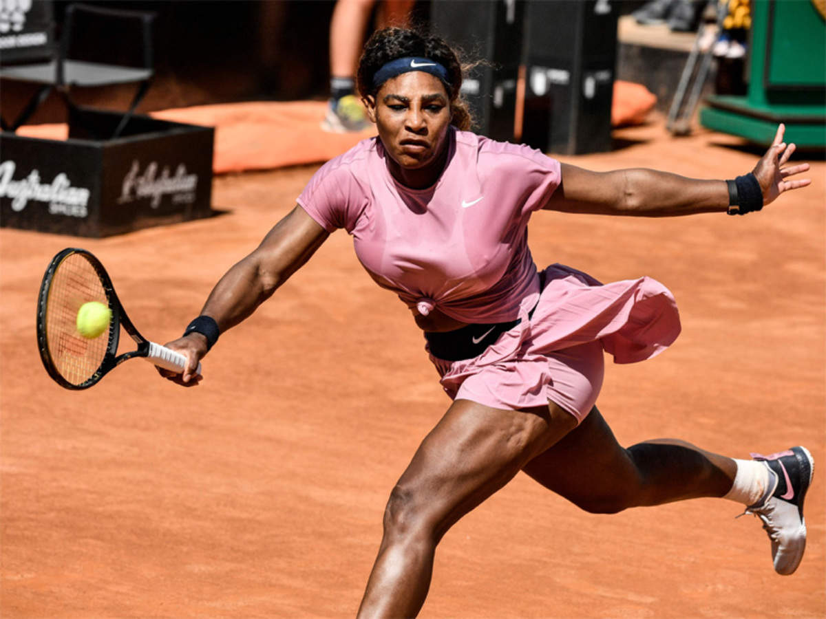 One of the most highest paid female athletes