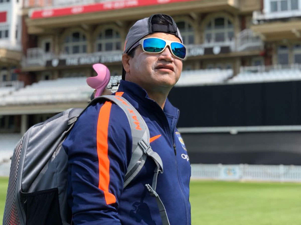 Players need to be more athletic, says India women fielding coach Abhay Sharma | Cricket News - Times of India