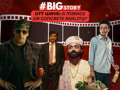 #BigStory: OTT wave: A mirage or concrete reality?