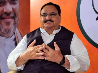 The opposition parties did their best to derail the vaccination program: Nadda   India News