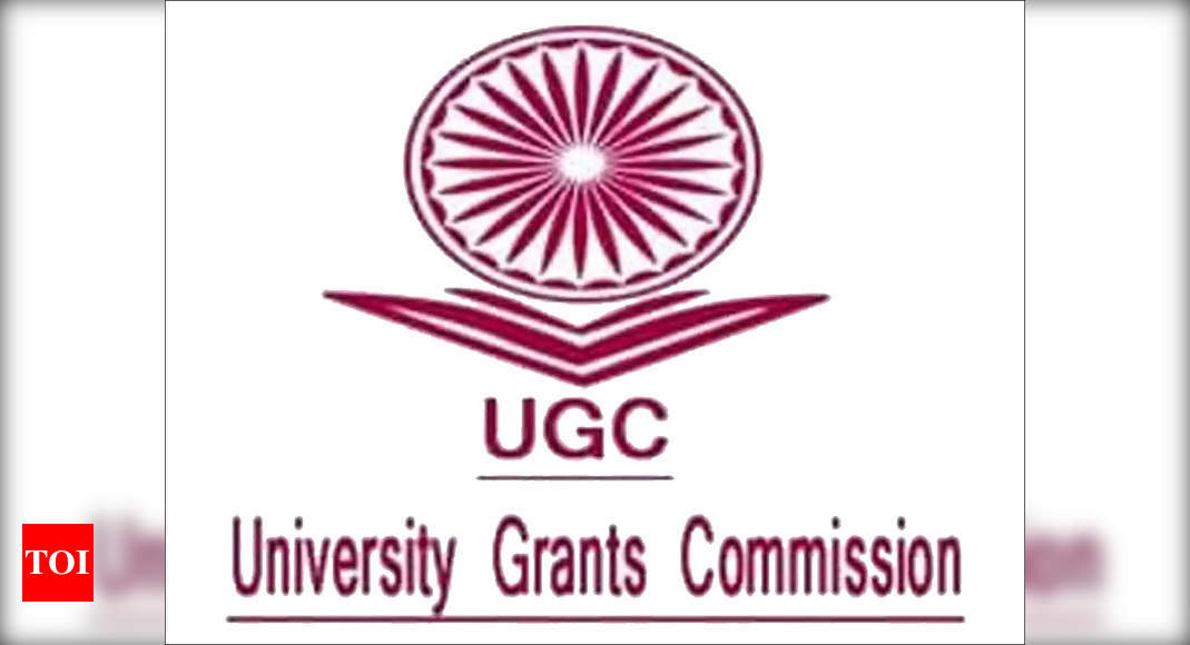 UGC panel prepares draft guidelines for 'blended teaching' in universities, colleges – Times of India