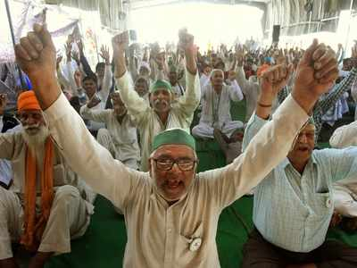 Farmers' Unions Seek Prime Minister Intervention to Resume Talks and Promise to Intensify Protests Starting May 26   India News