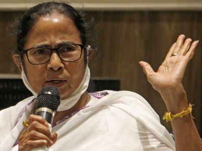 Mamata Banerjee is likely to compete for a vote from her old constituency | India News