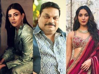 BA Raju no more: Kajal, Kiara pay tribute