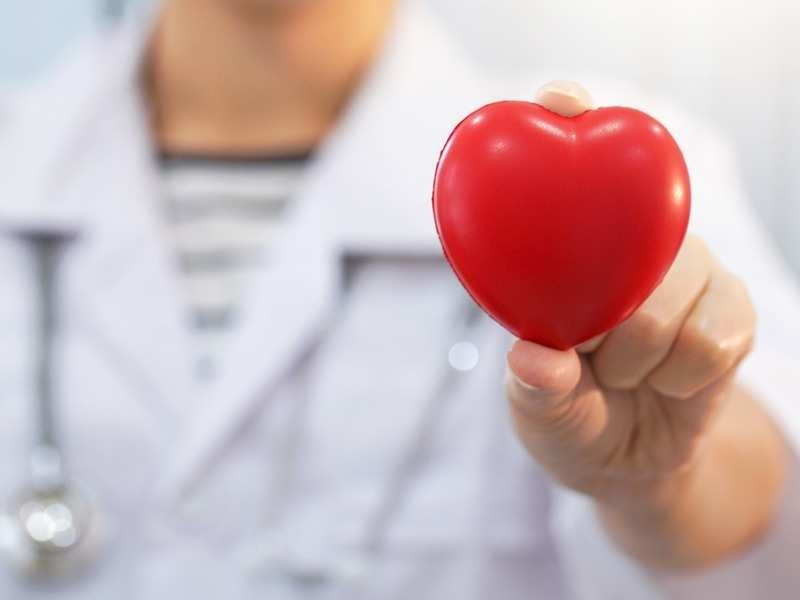 Coronavirus: Natural remedies to take care of your heart's health in times of COVID