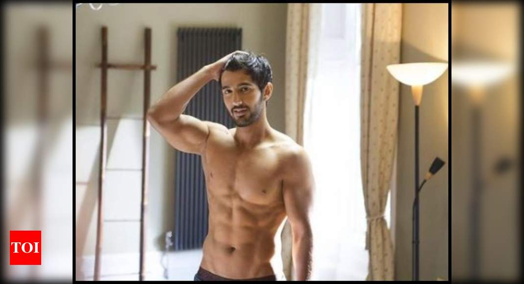 Exclusive! Aditya Seal offers a sneak peek into his daily routine; shares tips and tricks to stay healthy at home amidst pandemic | Hindi Movie News