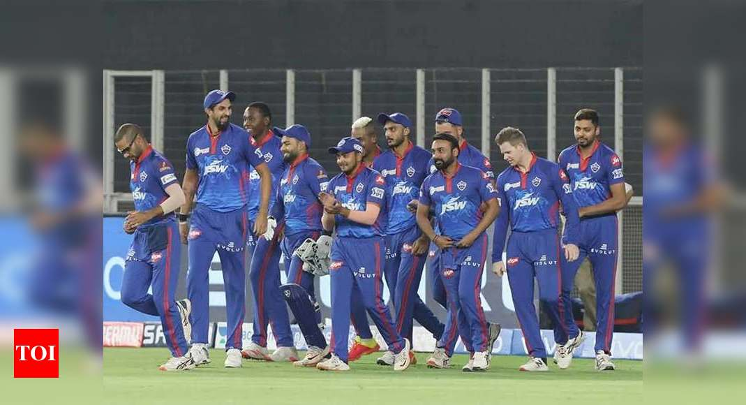 IPL 2021 news: IPL phase-2 likely to be held in UAE in September-October | Cricket News – Times of India