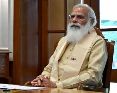 Cyclone Yaas: PM Modi holds review meeting with senior officials | India News