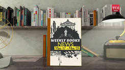 Weekly Books News (May17- 23)