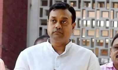 Chhattisgarh Police Advise Sambit Patra to Join Investigation into Toolkit Issue   India News