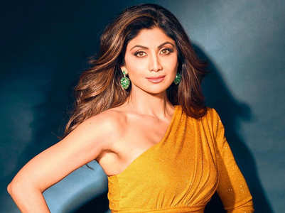 Shilpa Shetty gets her home sanitised