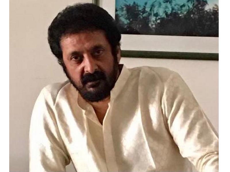 P Som Shekar, Ram Gopal Varma's cousin passes away in Hyderabad due to Covid