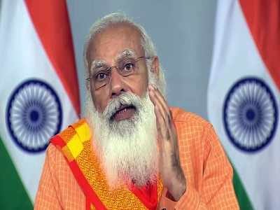 Srikumar Banerjee was a prominent mentor and institution builder: PM Modi | India News