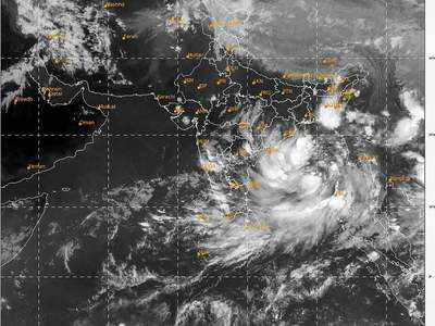 NDRF, military on alert as India prepares for Yaas   India News