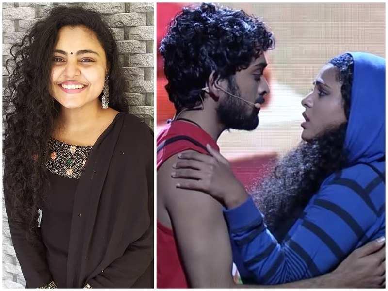Nayika Nayakan fame Vincy Aloshious recollects the Bigg Boss spoof 'Valiya Muthalaali'; watch