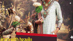 Sharara and kurti inspiration for women