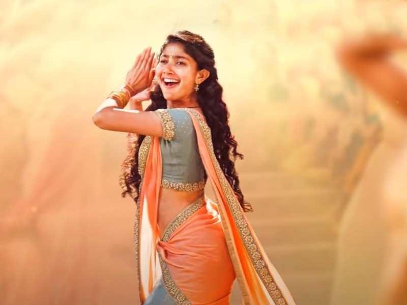 200M views for Sai Pallavi's Saranga Dariya from Love Story
