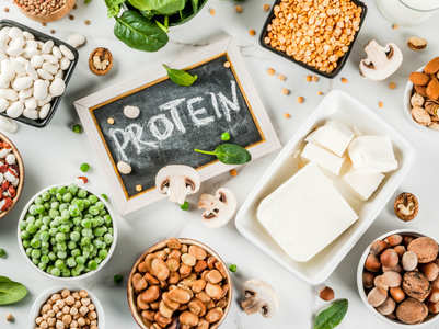 What to know before going on a high protein diet