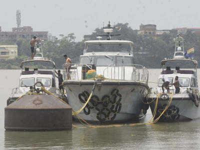 Yaas can forgive Kolkata, land in Balasore | India News