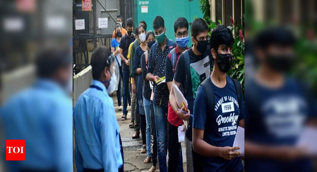 JEE Main April-May rounds likely in July-Aug, NEET may be held in Sept – Times of India