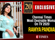 My self-confidence and positive approach to life are my most desirable traits: Ramya Pandian
