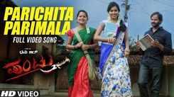 Pantru   Song - Parichita Parimalava
