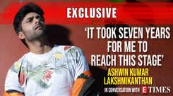 Cooku With Comali gave my life back to me: Ashwin