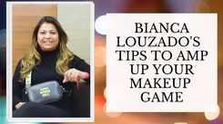 Tip & Tricks For A Perfect Makeup & Hair Look By Bianca Louzado!